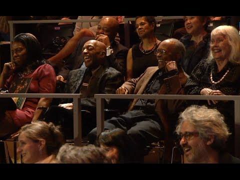 2014 NEA Jazz Masters Show Recap: Jazztalk X2 - Bret Primack and WIllard Jenkins