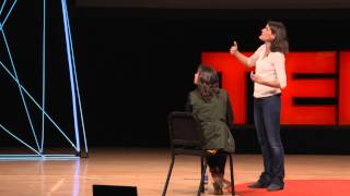Girl Up: The Secrets to an Extraordinary Life | Courtney Ferrell | TEDxRVA