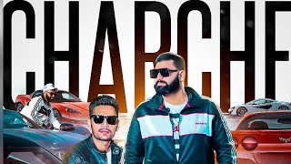 Charche – Elly Mangat Video HD