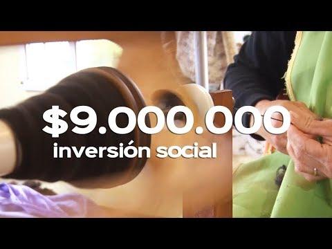 Desarrollo Social y Económico #SantaCruzEmprende