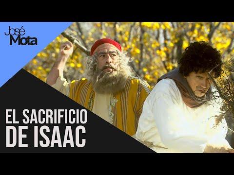 El sacrificio de Isaac - Génesis 22   José Mota