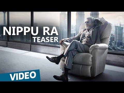 Kabali-Movie-Nippu-Ra-Song-Teaser