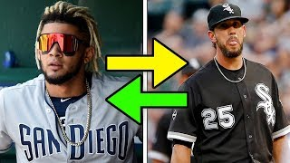 8 WORST MLB Trades in the Last 10 Years