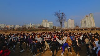 What about the RPD of Koreans? KPOP Random Play Dance in ULSAN, KOREA!!