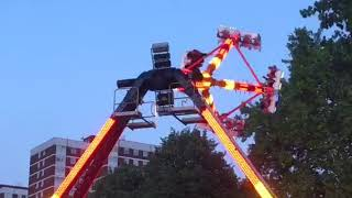 Vlog4: Going to the Funfair