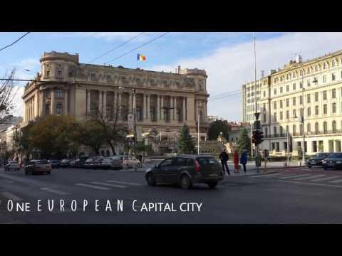 DEI Bucharest   The Movie