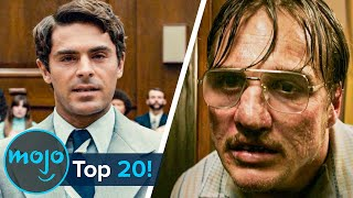 Top 20 Movies About Serial Killers
