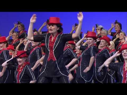 Showreel 2019   Rönninge Show Chorus