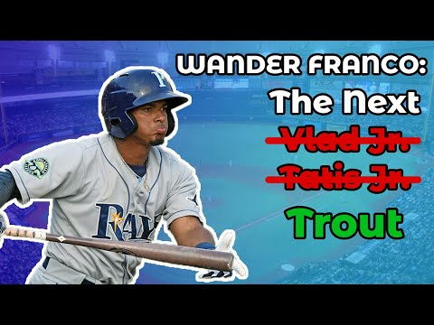 Who is Wander Franco? MLB's Next (and Best) Über-Prospect