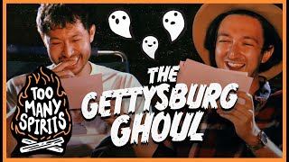 Ryan & Shane Get Drunk & Read Ghost Stories • Too Many Spirits