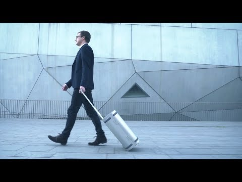 Samsara Luggage Creators Shatters Equity Crowdfunding Goals in One Day