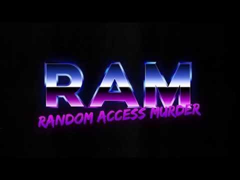 Random Access Murder - Launch Trailer
