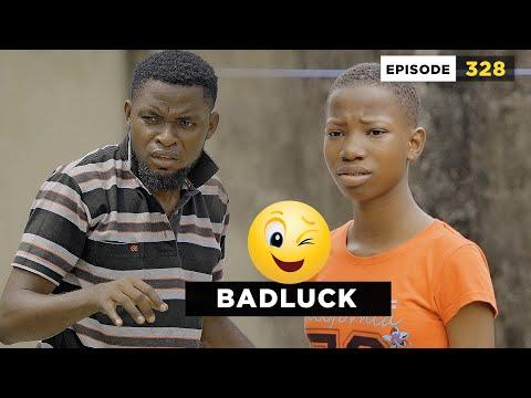 Badluck - Throw Back Monday(Mark Angel Comedy)