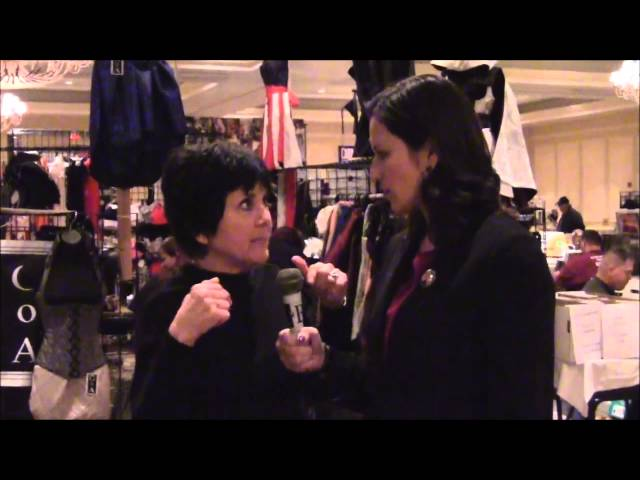 LnB Wired interviews Joyce DeWitt