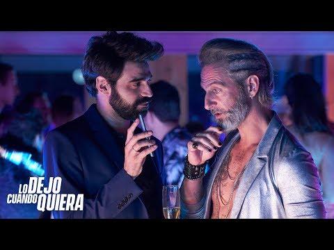 """LO DEJO CUANDO QUIERA. ¿Qué es un Mortadelo"""" En cines 12 de abril."""