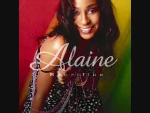 Alaine- No Ordinary Love
