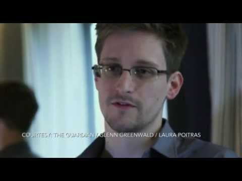 Edward Snowden In Hong Kong's High-End Haunts: The Hunt For NSA Leaker - Smashpipe News Video