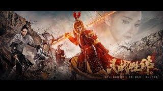 Đại Thánh Giáng Trần-phim hành động võ thuật hay nhất