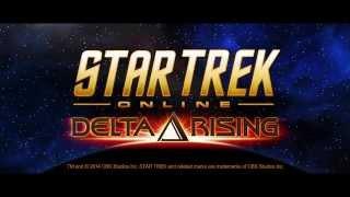 Star Trek Online warps into Delta Quadrant next month