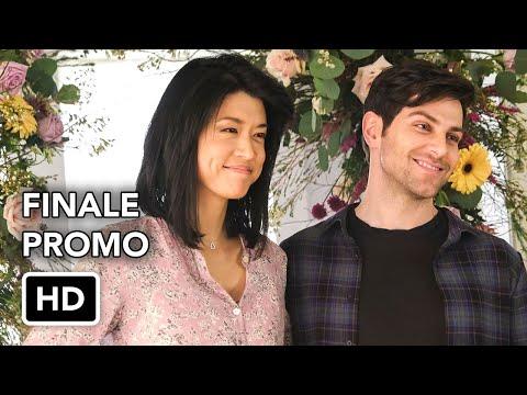"A Million Little Things 2x19 Promo ""'Til Death Do Us Part"" (HD) Season Finale"