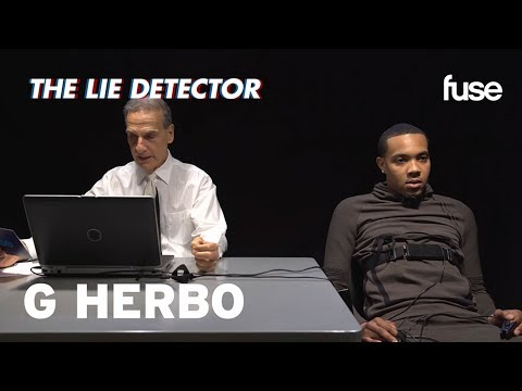 G Herbo Takes A Lie Detector Test: Would He Collab With Cardi B?