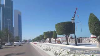 Thủ đô UAE