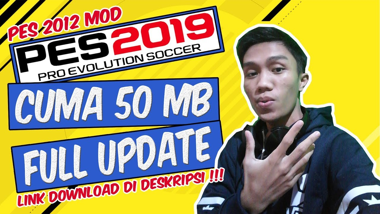 Free Download Game Android Pes 2012 Apk Data