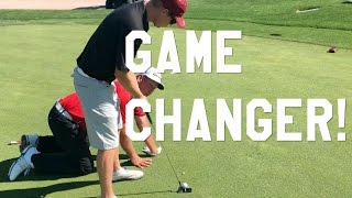 You will NEVER putt the same, Mike Malaska Golf on Be Better