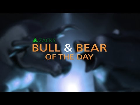 Discovery Communications (DISCA) and Taiwan Semiconductor(TSM): Today\'s Bull & Bear
