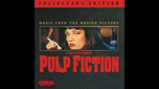 Pulp Fiction OST - 16 Ezekil 25-17