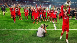 Liverpool FC ● Road to Victory - 2019