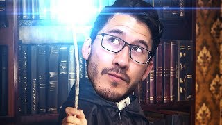 I'M A WIZARD!! | Left Hand Path