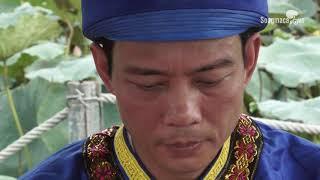 Trạng cờ đất Việt  Phạm Quốc Hương Vs Trần Hữu Bình, bán kết khu vực miền Bắc