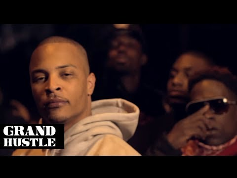 T.I. - Trap Back Jumpin (Music Video/Short Film)