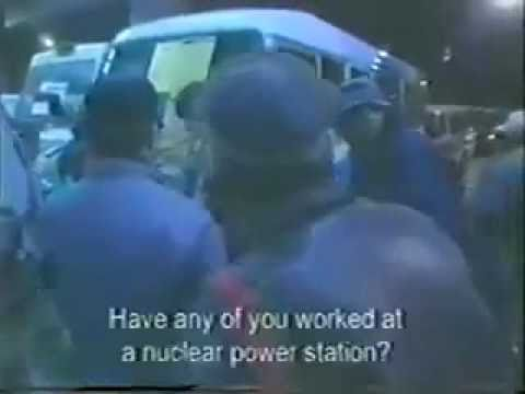 """Documentary \""""Nuclear Ginza\"""" - Part 2"""
