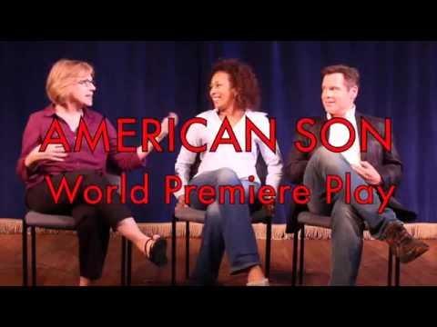 AMERICAN SON: Tamara Tunie Preview