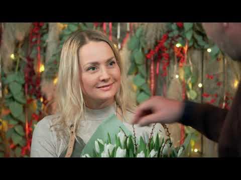 Blomstertips fra Julekveld hos Prøysen - Julegavetips