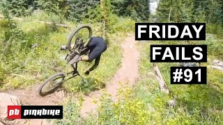 Friday Fails #91
