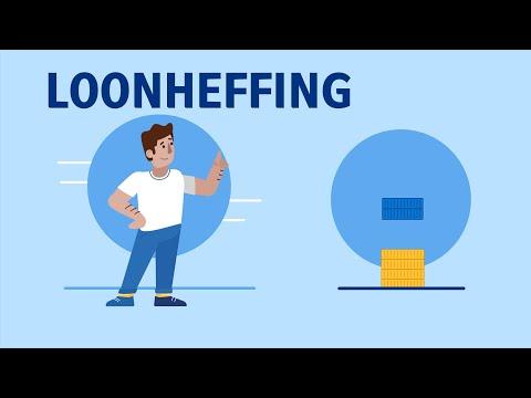 Loonheffing en loonheffingskorting bij meer dan 1 uitkering photo