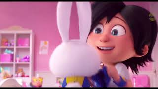 THE SECRET LIFE OF PETS 2  All NEW Trailers 2019 KEVIN HART