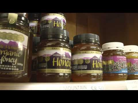 A video case study on Australian Honey Products