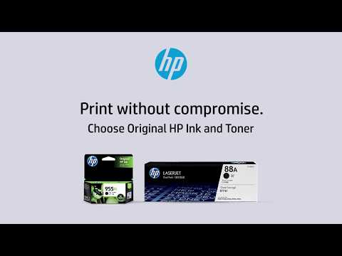 Print without compromise
