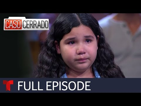 Caso Cerrado | Psychic Girl Needs To Go To Colombia Or She'll Die⚰🇨🇴 | Telemundo English