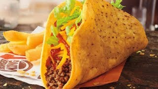 What You Should Know Before Trying Burger King's Tacos