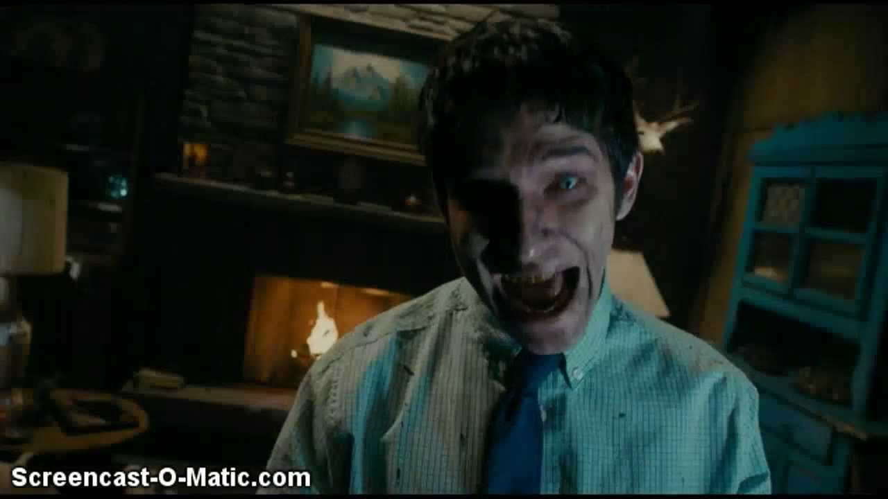 Tyler Posey On Scary Movie 5