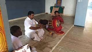 South Indian Classical Temple Music , Nadhaswaram and Melam (Drums), Cuddalore