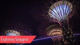 Exploring Singapore's Cultural Neighborhoods