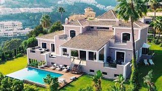 MY 3M € NEIGHBOR HOUSE TOUR ! (4K) | VLOG² 104