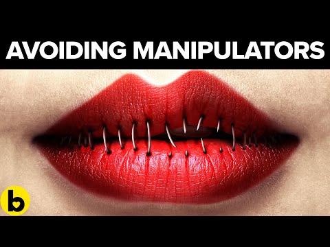 9 Psychological Tricks To Outsmart Manipulators