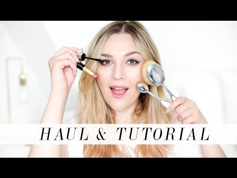 Beauty Haul & First Impressions: Luxury and Affordable | I Covet Thee
